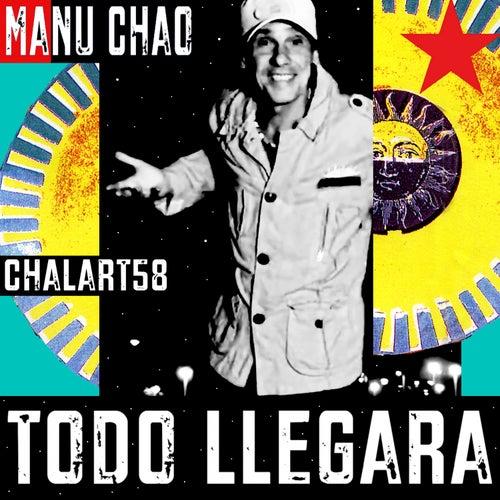 Todo llegará by Manu Chao