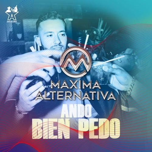 Ando Bien Pedo by Maxima Alternativa