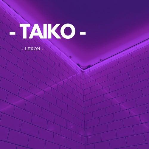 Taiko by Lexon
