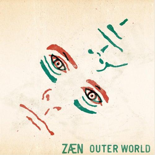 Outer World von Zaen