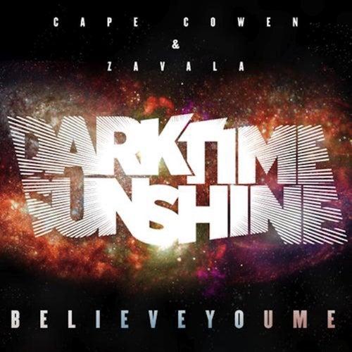 Believeyoume by Dark Time Sunshine