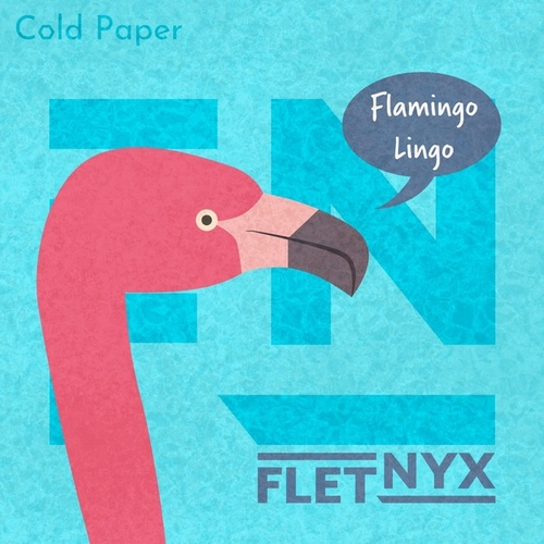 Flamingo Lingo by Fletnyx