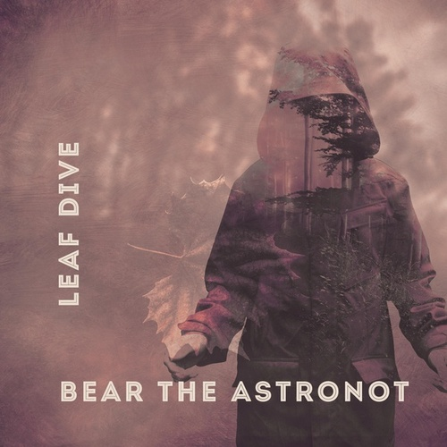 Leaf Dive by Bear the Astronot