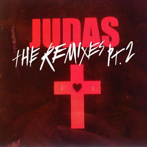 Judas by Lady Gaga