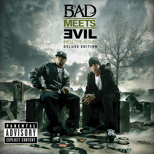 Hell: The Sequel von Bad Meets Evil