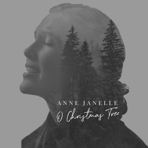 O Christmas Tree by Anne Janelle