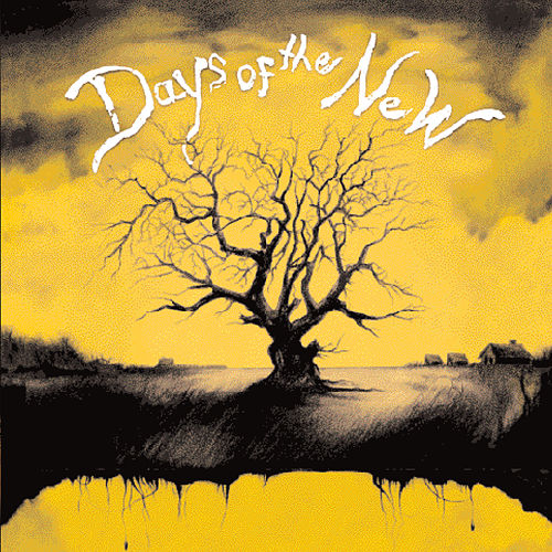 Days Of The New de Days of the New