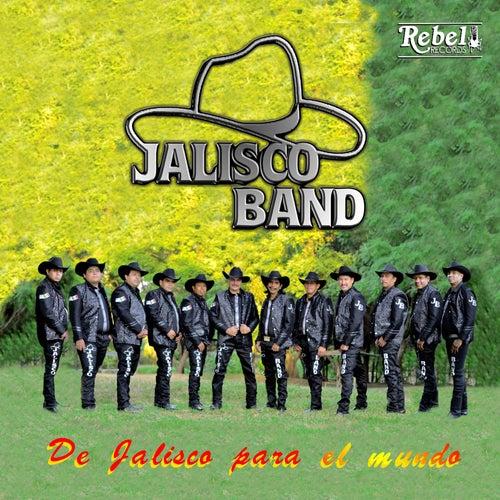 De Jalisco para el Mundo de Jalisco Band