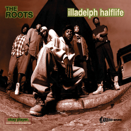 Illadelph Halflife de The Roots