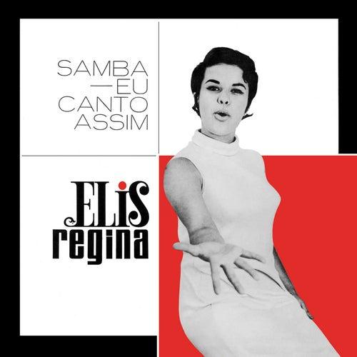 Samba Eu Canto Assim de Elis Regina