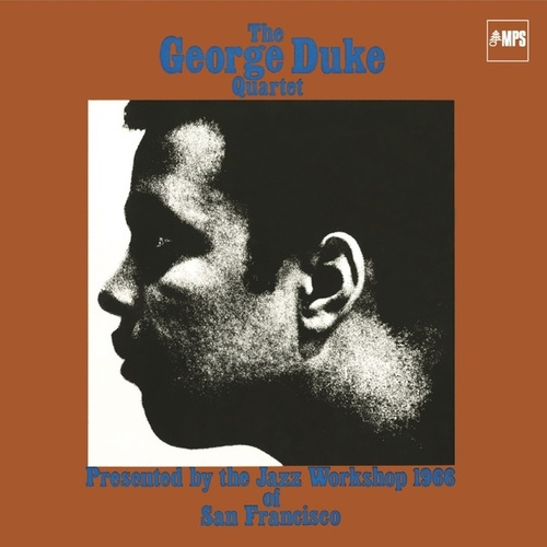 Jazz Workshop 1966 by George Duke