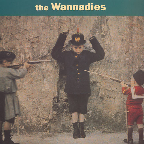 The Wannadies de Wannadies