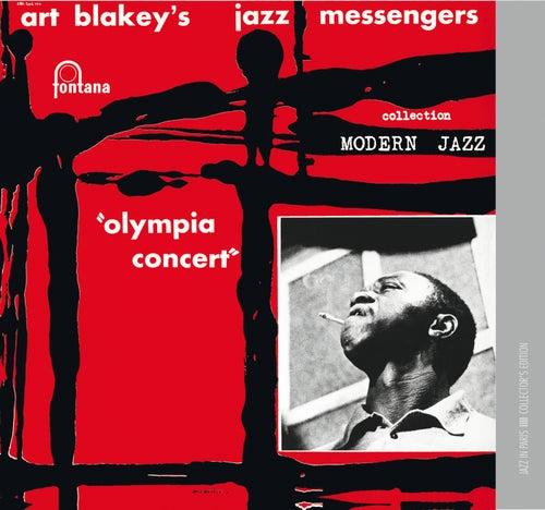 Olympia Concert de Art Blakey