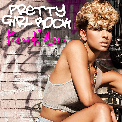 Pretty Girl Rock (Germany Version) von Keri Hilson