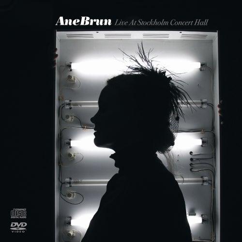 Live At Stockholm Concert Hall by Ane Brun