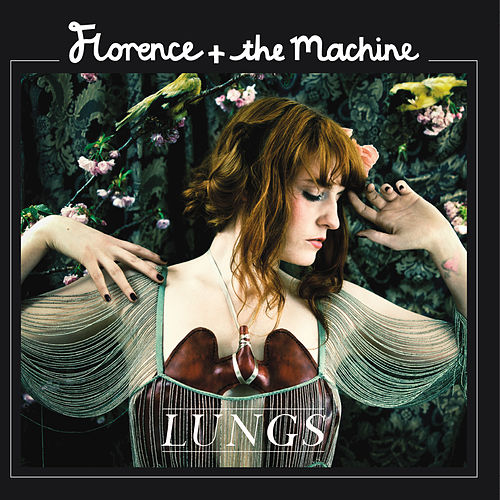 Lungs (Deluxe Version) de Florence + The Machine