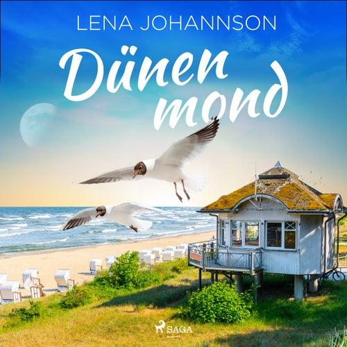 Dünenmond von Lena Johannson