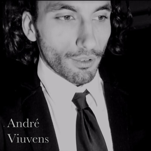 Lover, over, cover (Covers) von André Viuvens