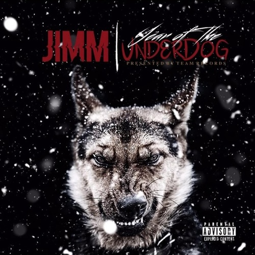 Year Of The Underdog by Jimm