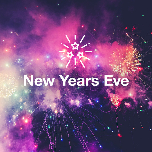 New Years Eve by Various Artists