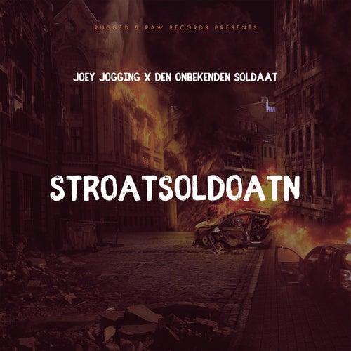 Stroatsoldoatn by Joey Jogging