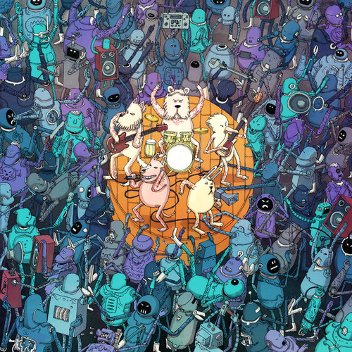 Tree City Sessions 2 by Dance Gavin Dance