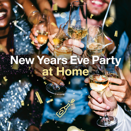 New Years Eve Party At Home de Various Artists