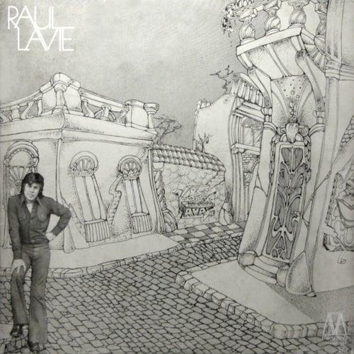 Raul Lavie de Raúl Lavié