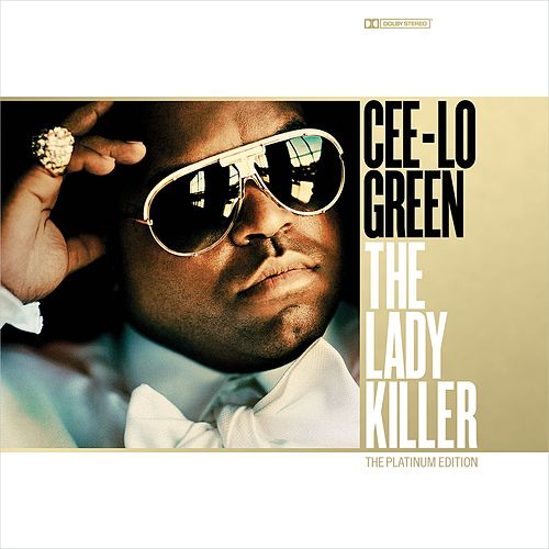 The Lady Killer (The Platinum Edition) von CeeLo Green