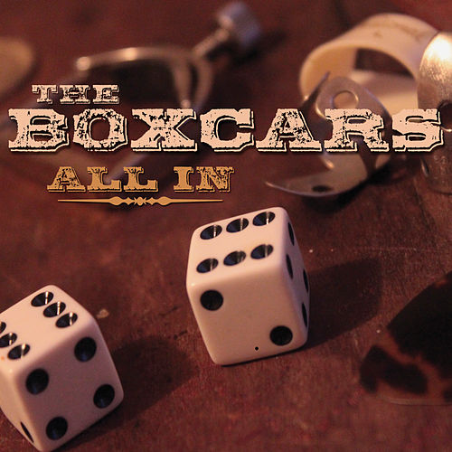 All In de The Boxcars