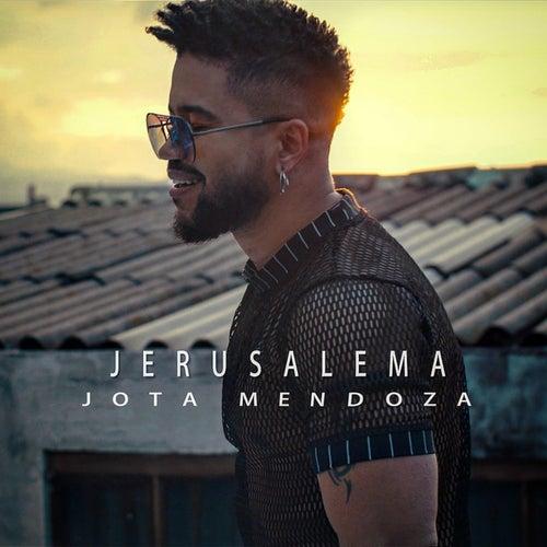 Jerusalema von Jota Mendoza