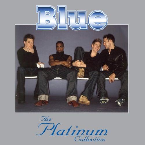 The Platinum Collection fra Blue