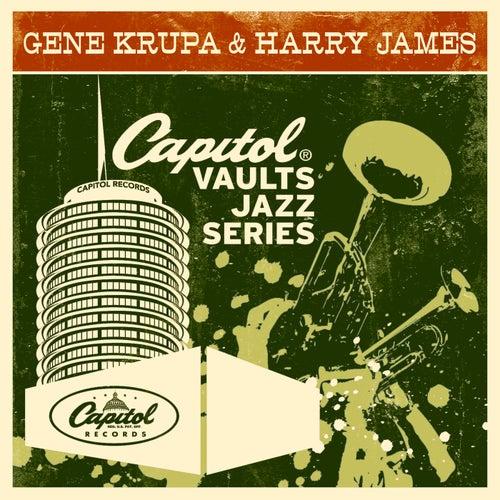 The Capitol Vaults Jazz Series de Gene Krupa