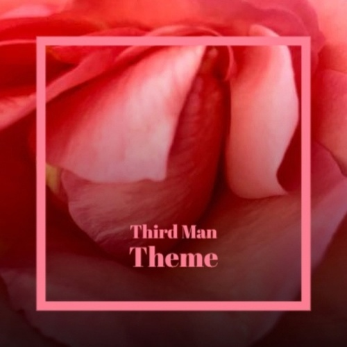 Third Man Theme de Various Artists