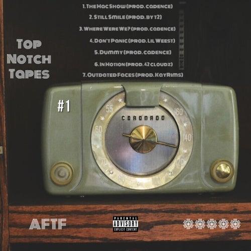 Top Notch Tapes #1 de BoobeeVuittonn