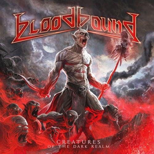 Creatures of the Dark Realm von Bloodbound