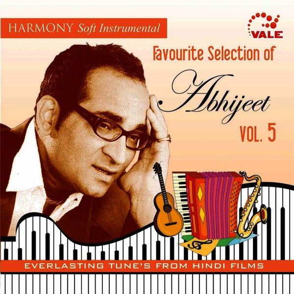 Ae nazni suno na (Dil hi dil mein) by Hindi Instrumental Group