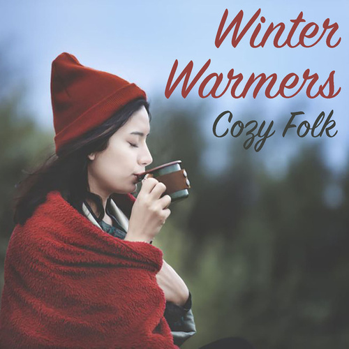 Winter Warmers Cozy Folk by Various Artists