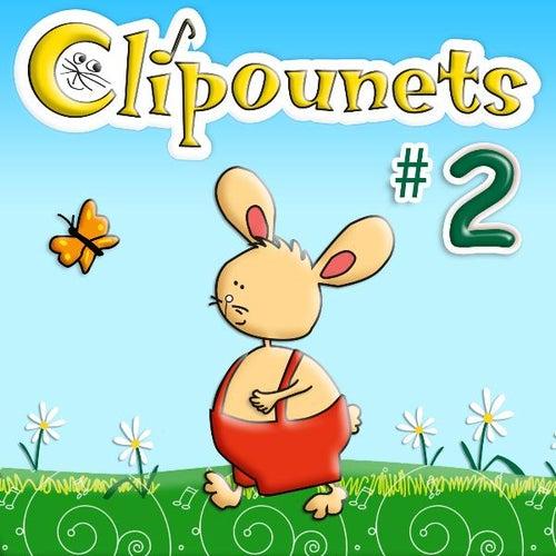 Les Chansons Des Clipounets, Vol. 2 de Clipounets