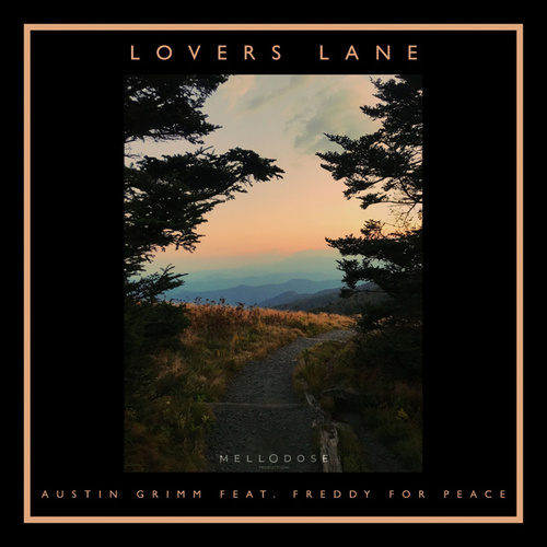 Lovers Lane (feat. Freddy For Peace) by Austin Grimm