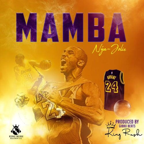 Mamba by Nýa-Jolie