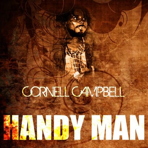 Handy Man de Cornell Campbell