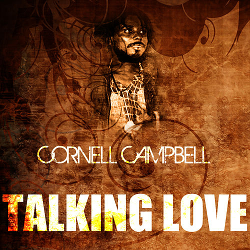 Talking Love de Cornell Campbell