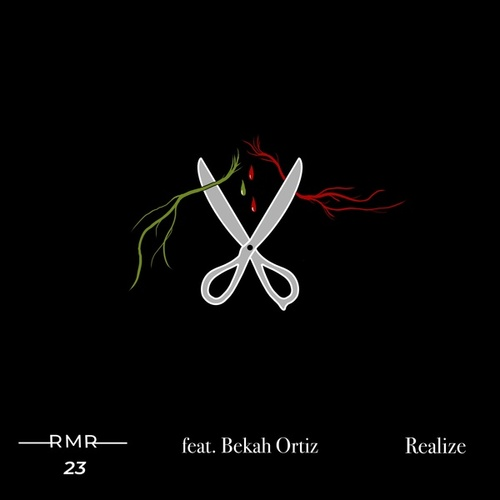Realize (feat. Bekah Ortiz) by Richard Rivera
