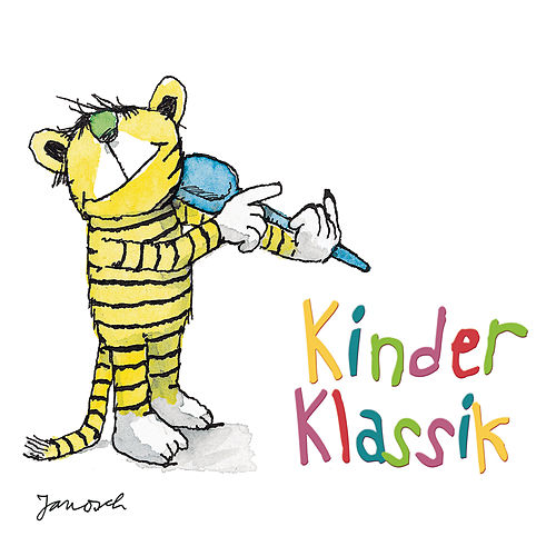 Kinder Klassik von Various Artists