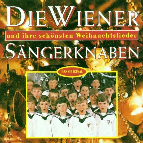 Die Wiener Sängerknaben Und Ihre Schönsten Weihnachtslieder von Wiener Sängerknaben