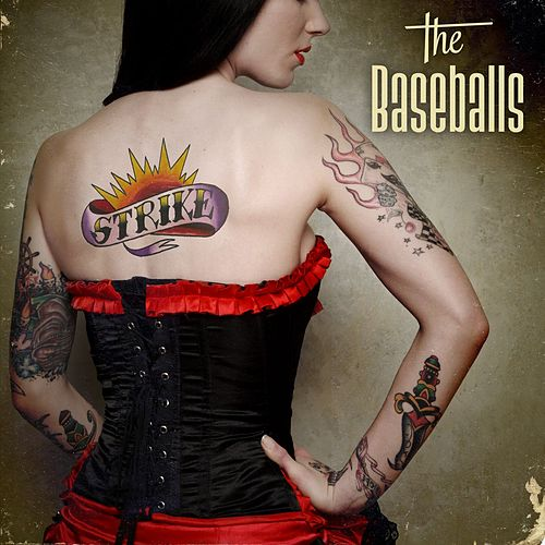 Strike! de The Baseballs