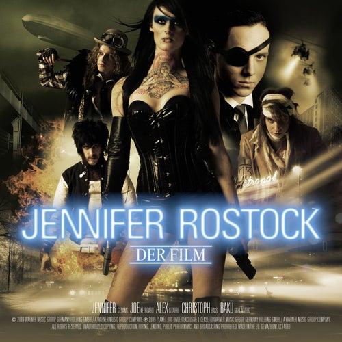 Der Film von Jennifer Rostock