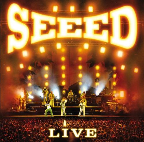 Live von Seeed