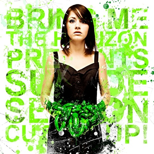Suicide Season - Cut Up fra Bring Me The Horizon